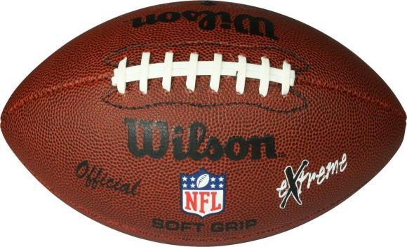 Wilson NFL Extreme amerikkalainen jalkapallo  b182bff47b