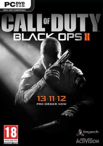 Call of Duty: Black Ops 2, PC-peli