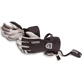 Hestra Army Leather Heli Ski, lasketteluhansikkaat