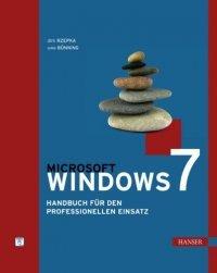 Windows 7, kirja