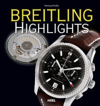 Breitling, kirja