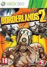 Borderlands 2, Xbox 360 -peli