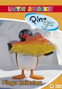 Pingu 14 - Kalastaa, elokuva