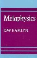 Metaphysics (D. W. Hamlyn), kirja