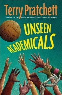 Unseen Academicals, äänikirja