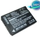 Panasonic DMW-BCG10 (tai vastaava) akku