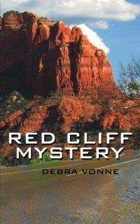 Red Cliff Mystery (Debra Vonne), kirja
