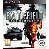 Battlefield: Bad Company 2, PS3-peli