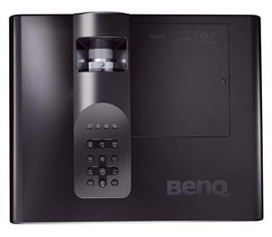 BenQ SP920P, videotykki