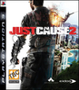 Just Cause 2, PS3-peli