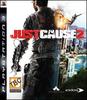 Just Cause 2, PS3-peli