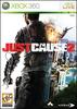 Just Cause 2, Xbox 360 -peli