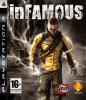 inFamous, PS3-peli