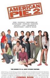 American Pie 2 (Blu-ray), elokuva