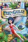 FernGully - viimeinen sademetsä (FernGully: The Last Rainforest), elokuva