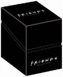 Frendit - Complete boxset (30-disc), elokuva