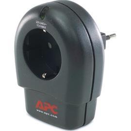 APC Essential SurgeArrest P1T-GR