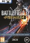 Battlefield 3 Premium Edition, PC-peli