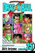 Dragon Ball Z (Akira Toriyama), kirja