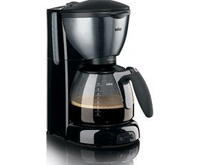 Braun KF570, kahvinkeitin