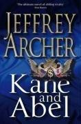 Kane and Abel (Jeffrey Archer), kirja
