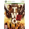 Army of Two: The 40th Day, Xbox 360 -peli