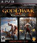 God Of War Collection (sis. 1 ja 2), PS3-peli