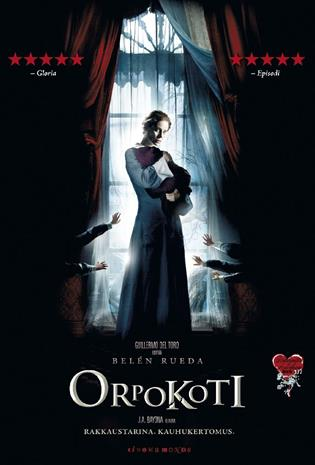 Orpokoti (The Orphanage), elokuva