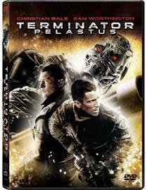Terminator Salvation, elokuva