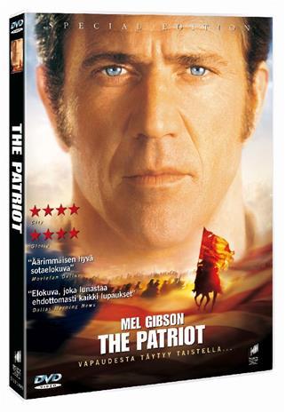 Patriootti (The Patriot), elokuva