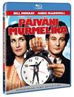 Päiväni murmelina (Groundhog Day, Blu-ray), elokuva