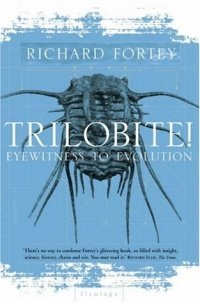 Trilobite (Richard Fortey), kirja