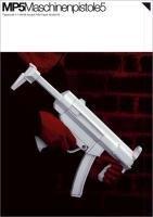 MP5, kirja
