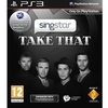 SingStar Take That, PS3-peli