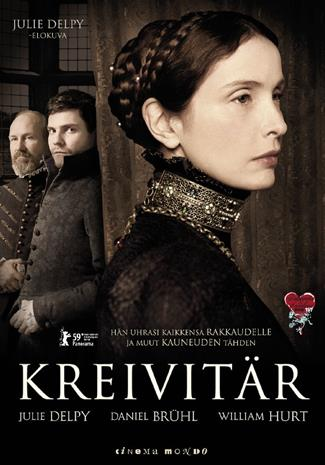 Kreivitär (The Countess), elokuva