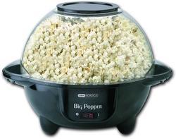 OBH Nordica Big Popper 6398, popcorn-kone