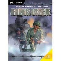 Ardennes Offensive, PC-peli