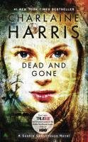 Dead and Gone (Charlaine Harris), kirja