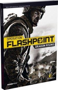 Operation Flashpoint: Dragon Rising - Das offizielle Strategiebuch, kirja