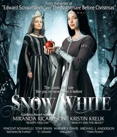 Snow White - Limited Edition (2-disc Blu-ray + DVD), elokuva