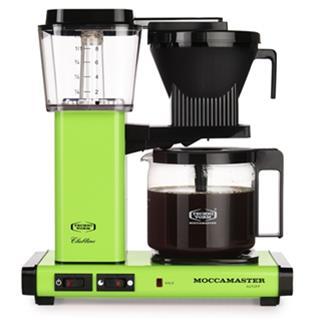 Moccamaster KBGC98A-AO, kahvinkeitin