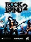 Rock Band 2: Vocal, kirja