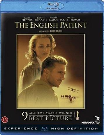 Englantilainen Potilas