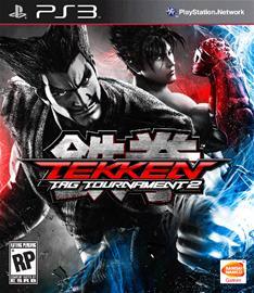 Tekken Tag Tournament 2, PS3-peli
