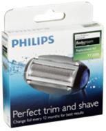 Philips TT2000/43, teräyksikkö Bodygroom-laitteisiin