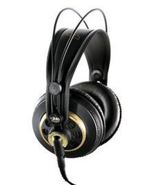 AKG K240 Studio, kuulokkeet