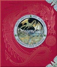 Dragonology (Carrel, Douglas Steer, Dugald), kirja