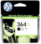 HP 364XL - musta, mustekasetti