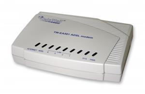 Telewell TW-EA501 v3, ADSL-modeemi