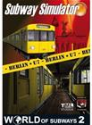 World of Subways Vol 2: Berlin Subway, PC-peli